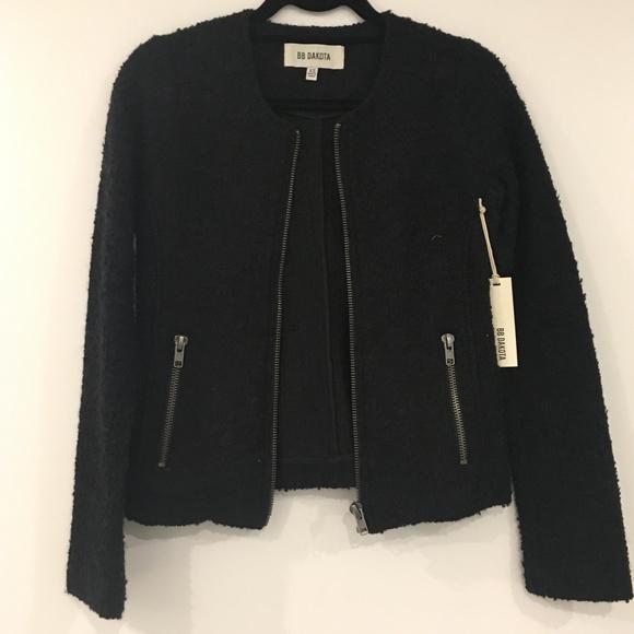 BK Dakota Jackets & Blazers - NEW with tags BK Dakota Jacket